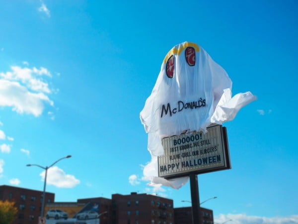 Ideas marketing para Halloween
