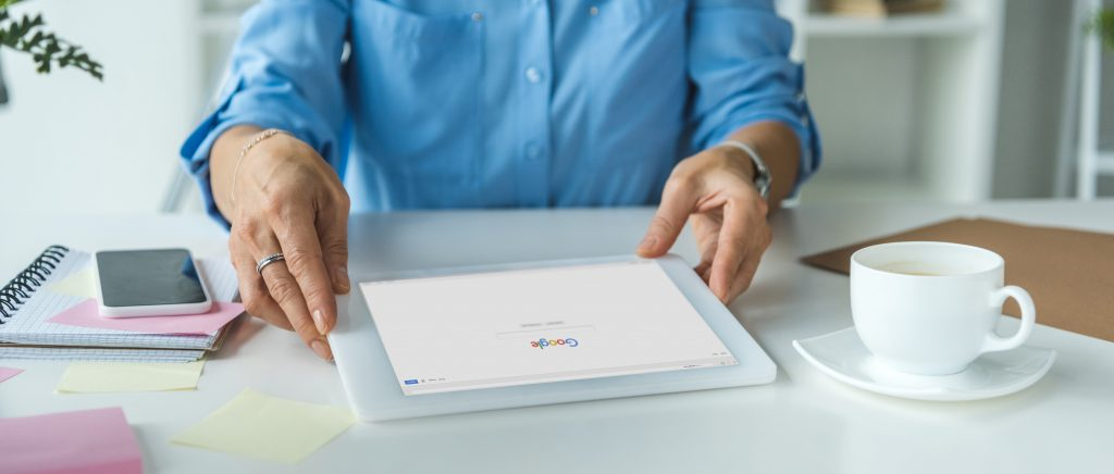Certificación Google Ads